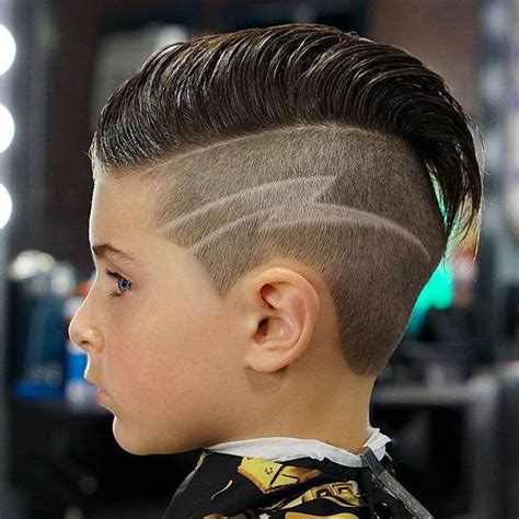 35 Cute Little Boy Haircuts + Adorable Toddler Hairstyles