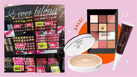 Ever Bilena Biggest Nationwide Sale: Products, Locations