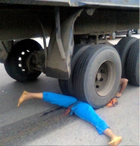 Man crushed to death by beverage truck in Port Harcourt