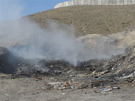 Report: US Military Used Dangerous Burn Pits In