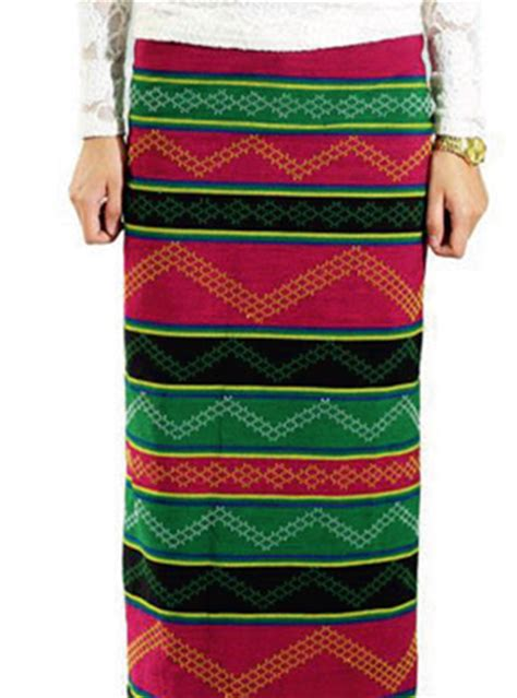 ethnic dresses: From Jainsem to phanek: Here are some of