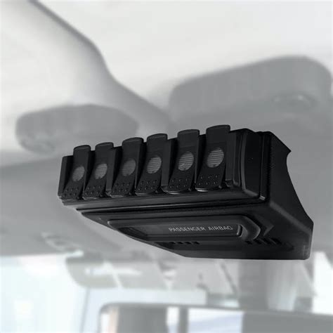 Advanced Accessory Concepts 2013-6 JL Overhead Switch