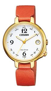 CITIZEN Eco-Drive Bluetooth — the analog watch lineup that