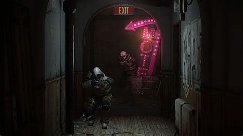 Here's more information on the PayDay 2 Wolf Pack DLC - VG247