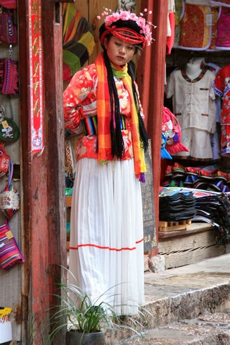 Lijiang-Mosuo-clothes_533x800 | Beauty around the world