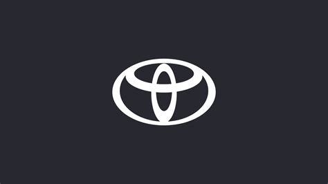 Toyota goes 2D and drops wordmark in rebrand by The