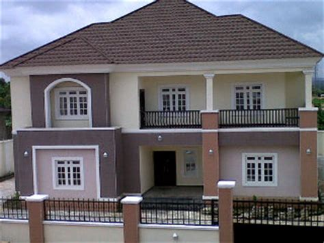 Duplexes At Low Cost In Abuja by DHP - Properties - Nigeria
