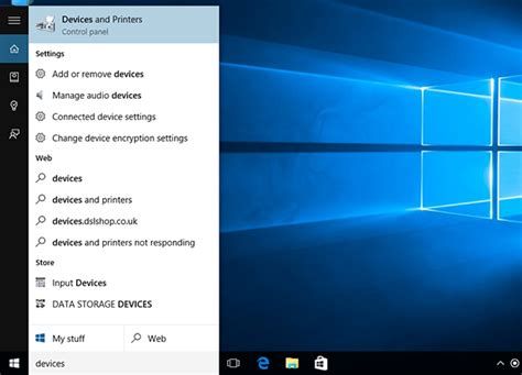 How to fix printer problems in Windows 10   BT