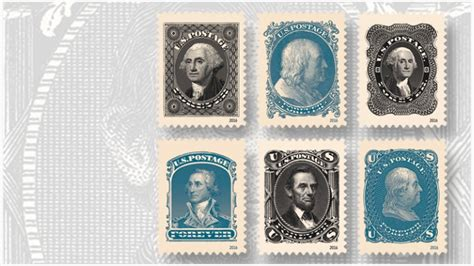 Tips for soaking Classics Forever stamps   Linns