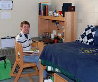 Williams Hall - Residential Life   Lycoming College