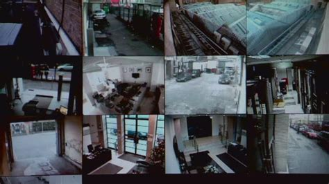 Security Camera Videos and HD Footage - Getty Images