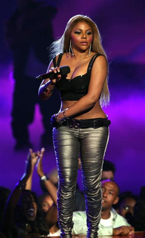 Lil' Kim - Before   DWTS' Incredible Body Makeovers!   Us
