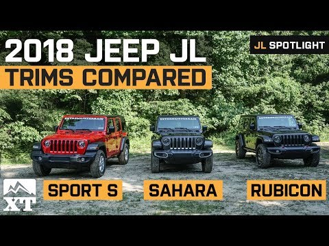 Sky One-Touch Power Soft Top Jeep JL's!   Page 5   2018