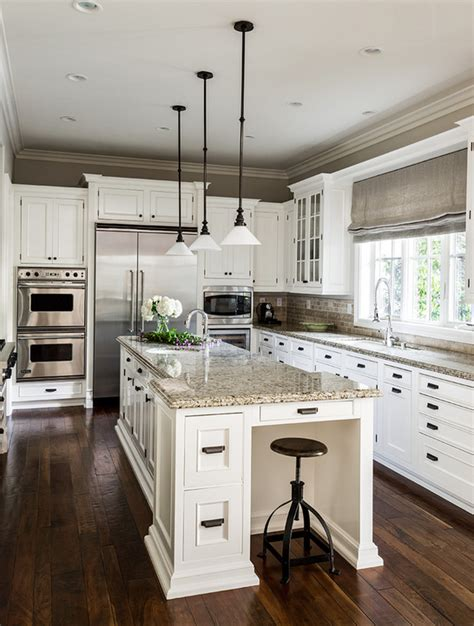 My Dream Kitchen, as told by Pinterest | Happy Girls are
