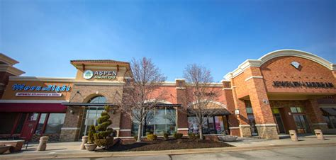 Shops at Boardwalk in Kansas City, MO | Lease a Retail