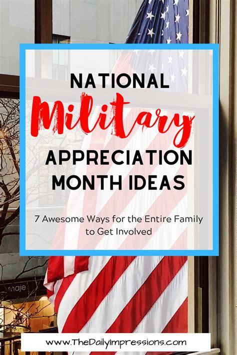 7 Awesome Ways to Show Your Appreciation During National