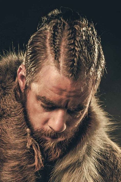 40+ Viking Hairstyles That You Won't Find Anywhere Else