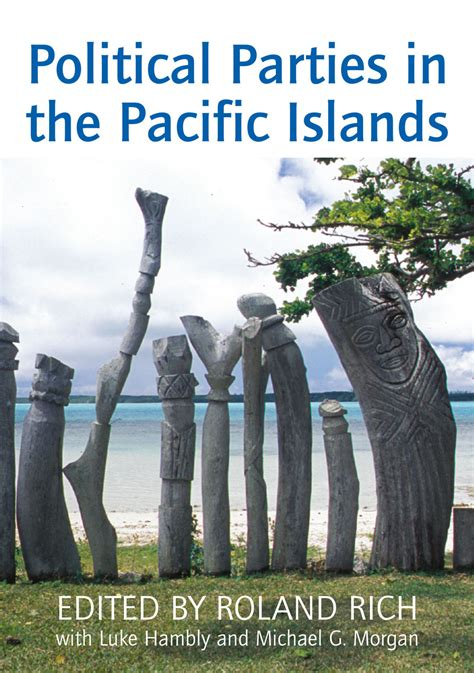 Political Parties in the Pacific Islands