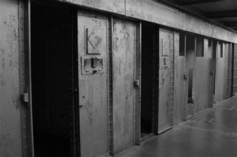 The Frontier Prison In Wyoming Has A Dark And Evil History