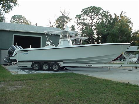 2006 CONTENDER 33T - The Hull Truth - Boating and Fishing