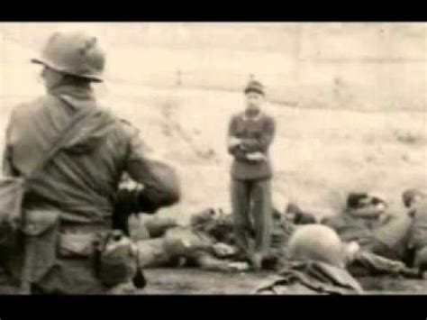 Crimes Against Germans When WW2 Ended - YouTube