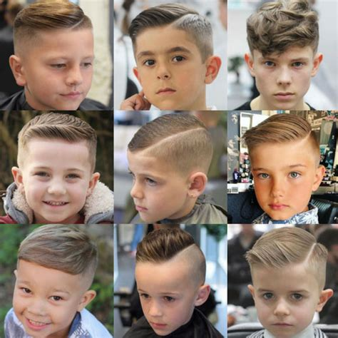 35 Best Boys Haircuts (New Trending 2021 Styles)
