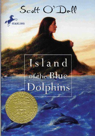 Island of the Blue Dolphin - iMom