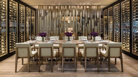 Private Dining at 5-Star Downtown Chicago Hotel | The