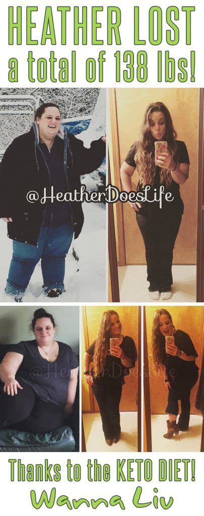 20 Keto Success Stories That Will Blow Your Mind! - Wanna Liv