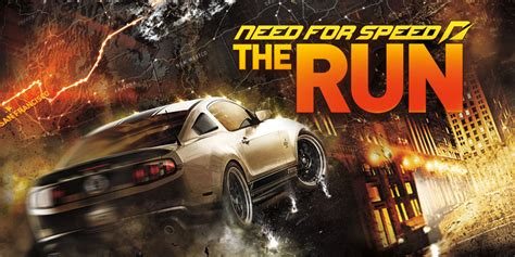Need for Speed: The Run | Nintendo 3DS | Games | Nintendo