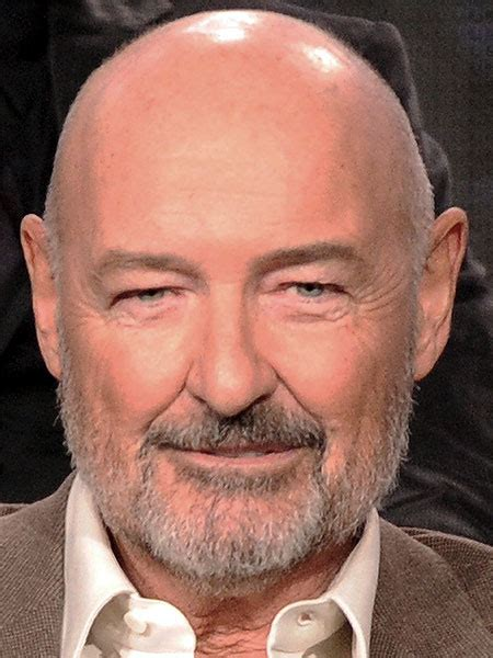 Terry O'Quinn - Emmy Awards, Nominations and Wins