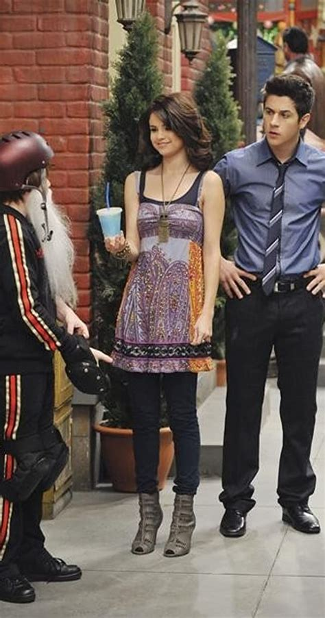 """""""Wizards of Waverly Place"""" Back to Max (TV Episode 2011"""