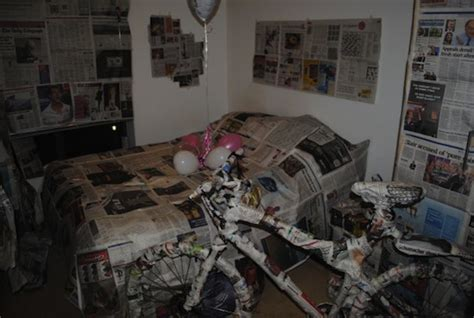 Bedrooms Pranks Are Quite Possibly The Best Pranks - Ruin