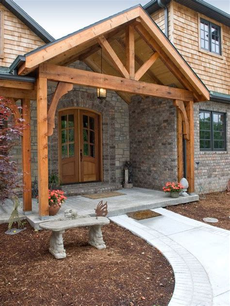 5 Most Popular Gable Roof Types And 26 Ideas - DigsDigs
