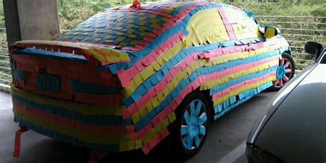 10 Epic Pranks Pulled Off By People With Way Too Much Time